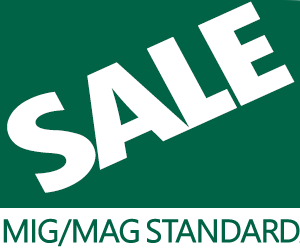MIG/MAG Standard