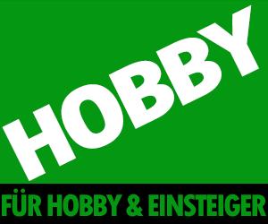 Für Hobby & Einsteiger