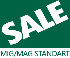 MIG/MAG Standart
