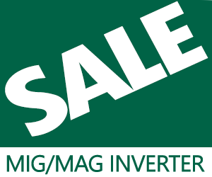 MIG MAG Inverter action packages