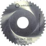 Orbitalum Rohrsägen Zubehör