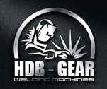 HDB GEAR Welding Machines