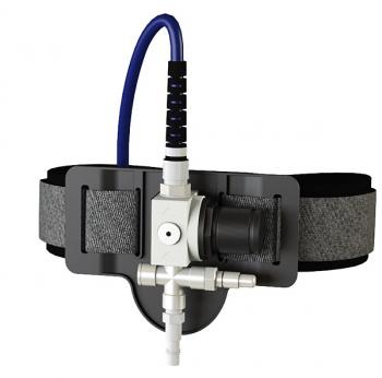SPEEDGLAS 9100XX, FX Air mit VERSAFLO, DIN 5/8/9-13, 73x107mm