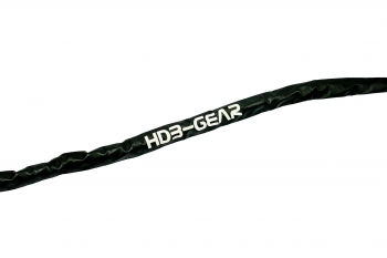 HDB GEAR GT2.1 WIG Brenner mit Taster, gasgekühlt GREEN EDITION