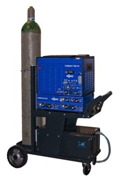 ORBIMAT 300 CA AVC/OSC Orbitalschweißgerät