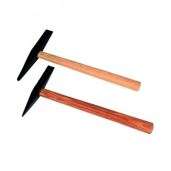 Schlackehammer mit Esche-Holzstiel und Stahlkeil  WPHW 460G