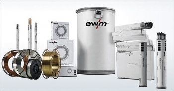 BS300 Dm0,8MM Schweißzusatzwerkstoffe MIG/MAG Massivdrahtelektroden