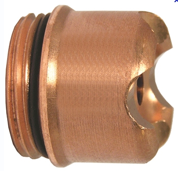Schutzgasdüsenkappe, kontakt 50-60A