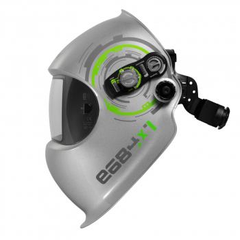 OPTREL e684 Automatik Schweißhelm mit HD Qualität
