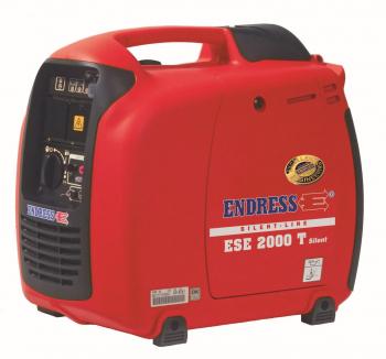 Stromerzeuger ESE 2000 T - Stromgenerator