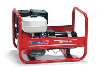Stromerzeuger ESE 404 HS - Stromgenerator