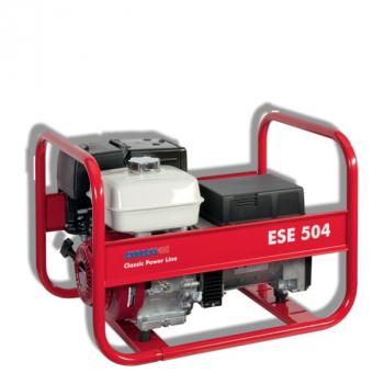 Stromerzeuger ESE 504 DHS