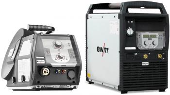 MIG MAG Inverter Taurus 355 Basic Synergic S TDM
