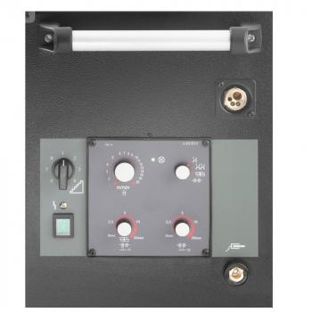 Teamwelder MIG/MAG-Schweißgerät MIG 250 S
