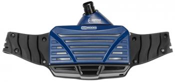 optrel® e3000 komplettes System (blau) mit e680, dark blue, LONG