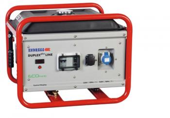 Stromerzeuger ESE 306 HG-GT DUPLEX - Endress Generator
