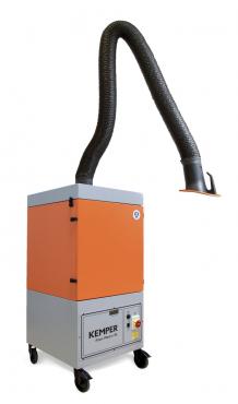 Kemper Abasaugsystem Filter-Master XL