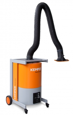 Kemper exhaust system MaxiFil Clean