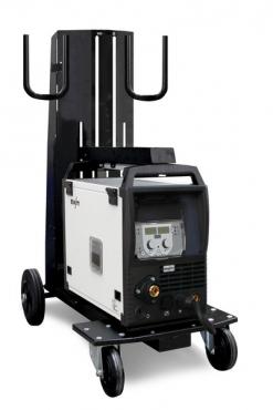 MIG MAG Inverter Taurus 355 Basic / Synergic / S HP LP