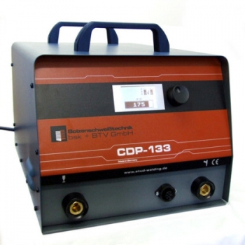 Bolzenschweißgerät CDP-133