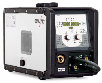 PRIME SET - EWM Picomig 180 puls
