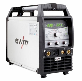 HDB GEAR BASIC SET - EWM Tetrix 230 AC/DC PULS
