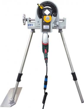 Orbitalum Rohrsäge PS 4.5 Plus 230 V, 50/60 Hz EU