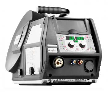 EWM Phoenix 355 Expert 2.0 puls MM TKM MIG MAG Schweißgerät