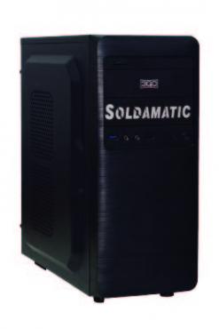 Server Soldamatic