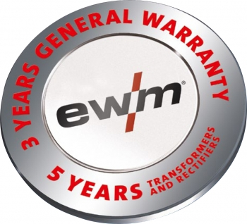 EWM Pico 162 VRD Elektroden Schweißgerät
