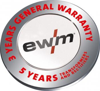 EWM Pico 162 MV Elektroden Inverter