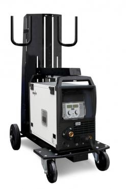 EWM Picomig 305 D3 puls TKG