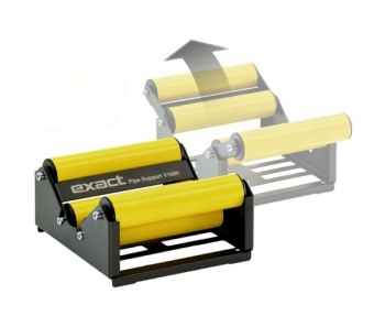 Rohrsäge Exact Typ V1000, AD 75 - 1000mm