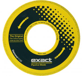 Sägeblatt Diamond X165 für PC 280E, 360E
