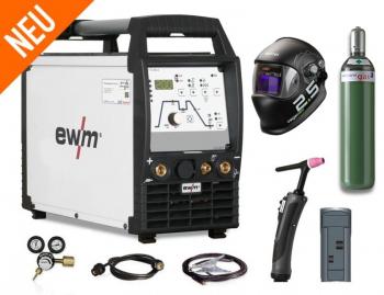 EXPERT SET - EWM Picotig 200 AC/DC PULS