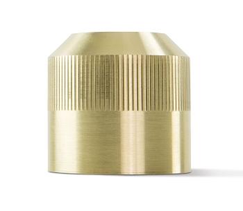 Flushcut-Haltering  Duramax Hyamp Flushcut 125 A
