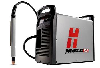 Schneidgerät zum mechanisierten Plasmaschneiden  Powermax 105 M 7.6 m