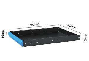 Schublade 60 mm