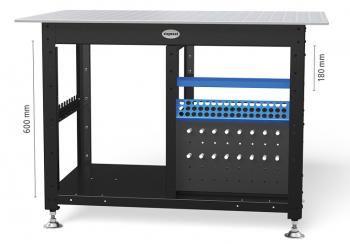 Siegmund Workstation inklusive Set B