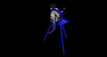 Rohrsäge OrbiCut 130