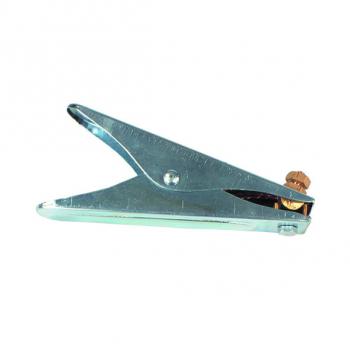 Masseklemme mit Kabelanschluss M8 200 A - 600 A  EQS 600A M10 L2