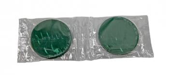 Schweißerschutzgläser  WGS DIN13 50mm