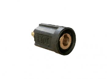Adapter Schweißstrombuchse 9/13mm (16mm²/35 mm²)  ADAP 16/25-35
