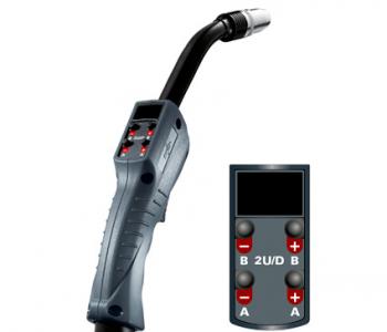 MT401G 2U/D M9 5m