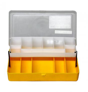 SPAREPART-BOX (EMPTY)