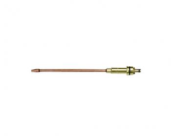 Rohrschweißeinsätze zum Schweißen, Löten und Wärmen an schwer zugänglichen Stellen 2 - 5  STAR 410-A