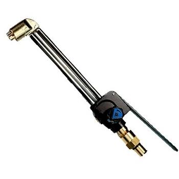 Handschneidbrenner für Ringdüsen, Sauerstoff-Regulierung mit Handrad  STARCUT 1222