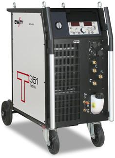 Tetrix 351 Synergic FW