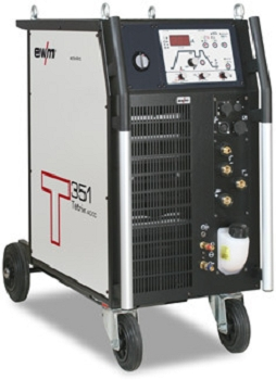 Tetrix 351 AC/DC Smart FW
