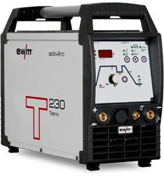Tetrix 230 Smart 8P TM